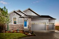 Sweetgrass by KB Home in Greeley Colorado