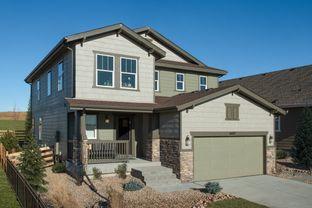 Plan 2193 Modeled - Copperleaf: Aurora, Colorado - KB Home