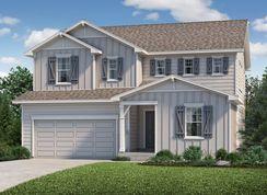 Plan 2390 - Copperleaf: Aurora, Colorado - KB Home