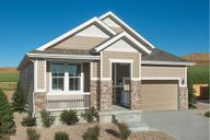 Copperleaf by KB Home in Denver Colorado