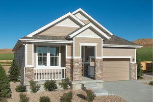 Plan 1942 Modeled - Copperleaf: Aurora, Colorado - KB Home