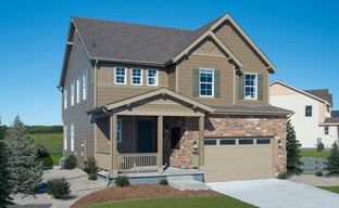 The Canyons - Classic Collection by KB Home in Denver Colorado