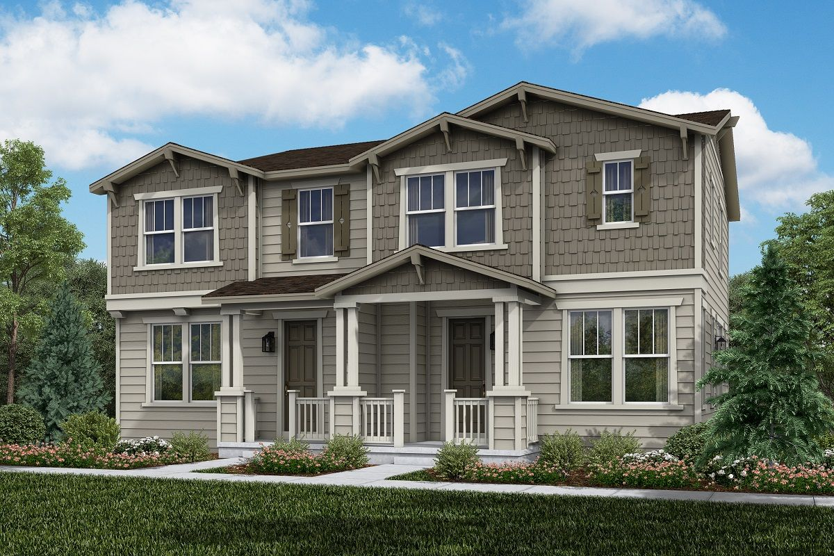 Flatiron Meadows Villas,80516