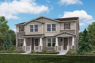 Plan 1754 - Flatiron Meadows Villas: Erie, Colorado - KB Home