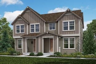 Plan 1671 Modeled - Flatiron Meadows Villas: Erie, Colorado - KB Home