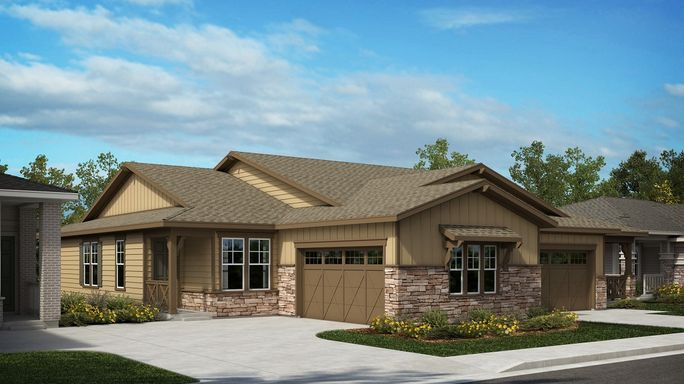 1949 Canyonpoint Ln. (Plan 1738 Modeled)