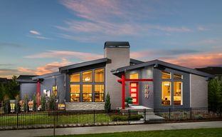 Central Park -  Starlight Collection by KB Home in Denver Colorado