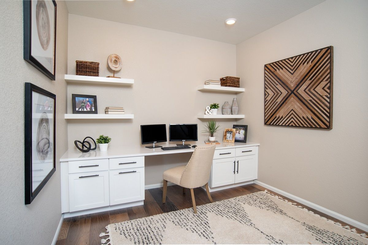 'Copperleaf' by KB Home - Colorado in Denver