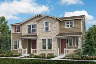 Plan 1885 - Flatiron Meadows Villas: Erie, Colorado - KB Home