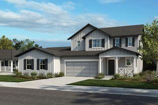 Plan 2479 - Azure Villas at The Meadows: Castle Rock, Colorado - KB Home