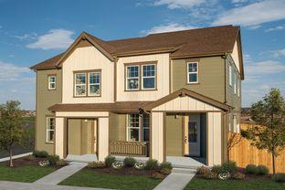 Plan 1754 Modeled - Trails at Crowfoot Villas: Parker, Colorado - KB Home