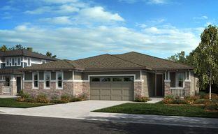 Candelas Villas by KB Home in Denver Colorado