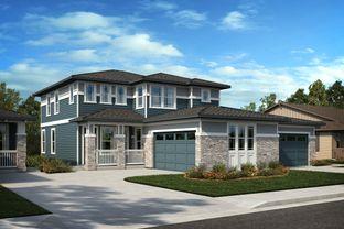 Plan 2343 - Candelas Villas: Arvada, Colorado - KB Home