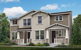 Prairie Village Villas by KB Home in Boulder-Longmont Colorado