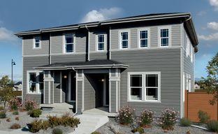 Colliers Hill Villas by KB Home in Denver Colorado