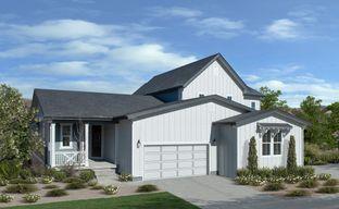 Azure Villas at The Meadows by KB Home in Denver Colorado