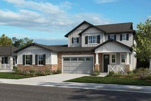 Plan 2479 - Candelas Villas: Arvada, Colorado - KB Home