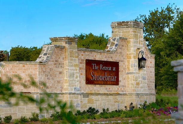 Retreat at Stonebriar,75035