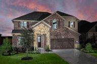 Creeks of Legacy by KB Home in Dallas Texas