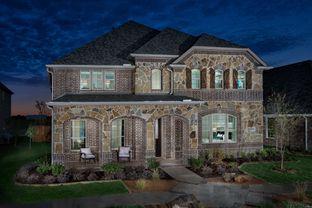 Plan 3149 Modeled - Retreat at Stonebriar: Frisco, Texas - KB Home