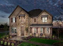 Plan 3301 Modeled - Retreat at Stonebriar: Frisco, Texas - KB Home