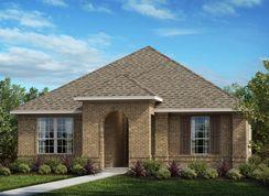 Plan 1729 - Retreat at Stonebriar: Frisco, Texas - KB Home
