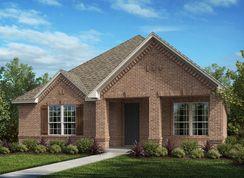 Plan 2217 - Retreat at Stonebriar: Frisco, Texas - KB Home