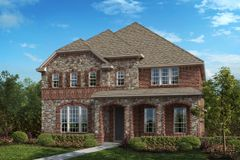 9950 Gristmill Ln (Plan 3149 Modeled)