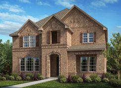 Plan 3799 - Retreat at Stonebriar: Frisco, Texas - KB Home