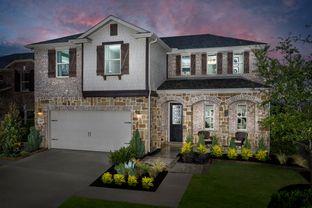 Plan 2547 - Copper Creek: Fort Worth, Texas - KB Home