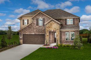 Plan 2981 Modeled - Creeks of Legacy: Prosper, Texas - KB Home