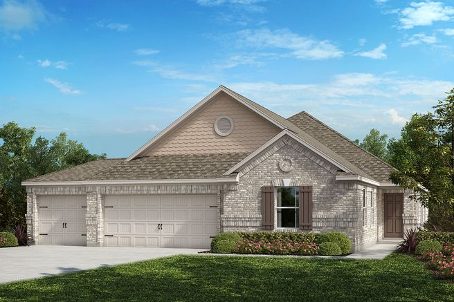 8729 Copper Crossing Dr (Plan 2085 Modeled)