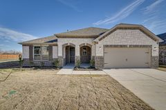 8920 Bison Creek Dr (Plan 2321)