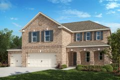 8912 Bison Creek Dr (Plan 2547)