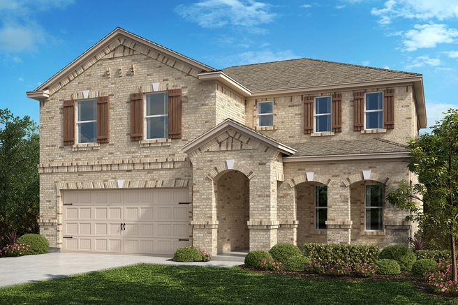 545 Passionflower Dr (Plan 2981)