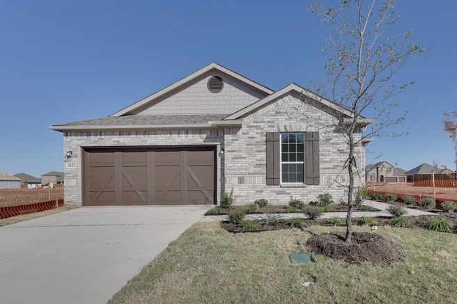3425 Alamosa River Dr (Plan 2085)