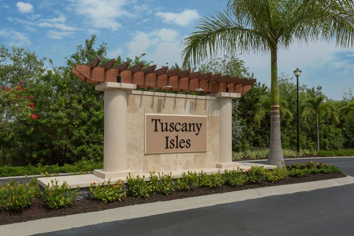 Tuscany Isles,33950