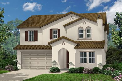 Energy Efficient New Construction Homes