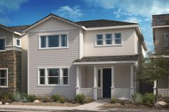 Residence 3 Modeled