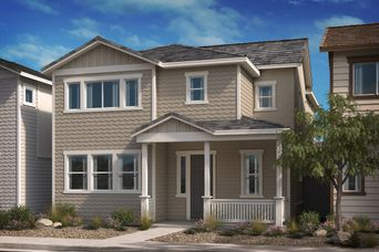 Edgemont In Compton Ca New Homes By Kb Home
