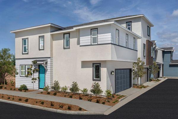 Villas at Harbor Pointe,90710
