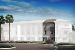 Residence 1829 Modeled
