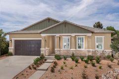 Residence 2325 Modeled