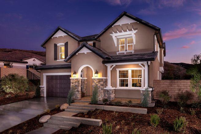 Residence 2852 Modeled