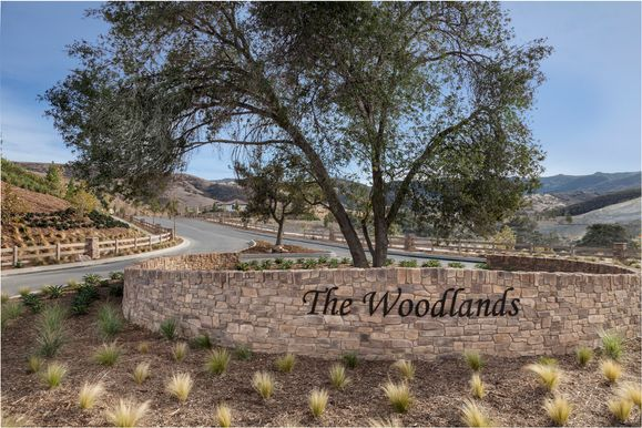 Arroyo Vista at the Woodlands,93065