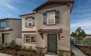 Bluma at Vista Canyon by KB Home in Los Angeles California