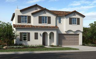 Westport at Ponte Vista by KB Home in Los Angeles California
