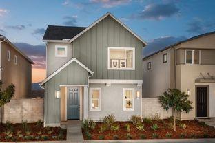 Plan 1590 Modeled - Clover at Valencia: Valencia, California - KB Home