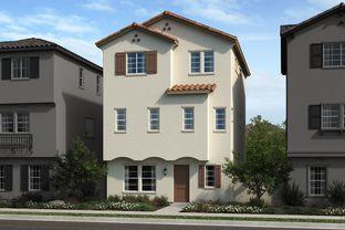 Plan 2057 Modeled - Skyview at Ponte Vista: San Pedro, California - KB Home