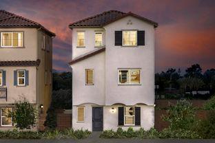 Plan 1874 Modeled - Skyview at Ponte Vista: San Pedro, California - KB Home